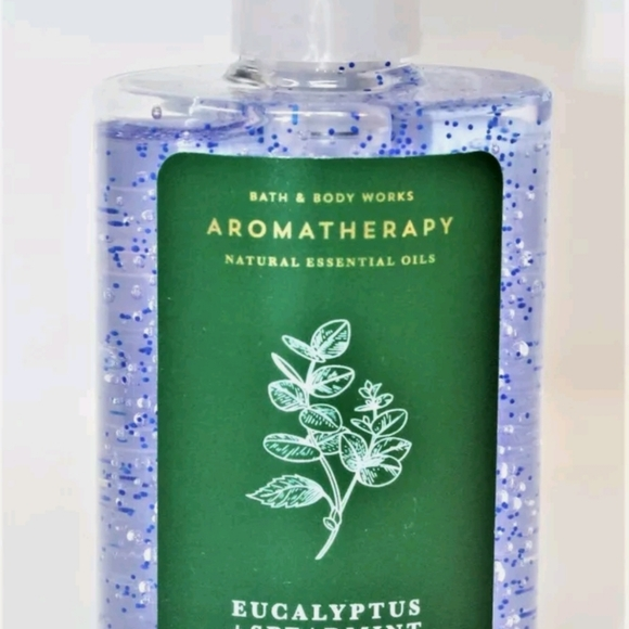 Bath Body Works Anti Bacterial Gel Hand Sanitizer